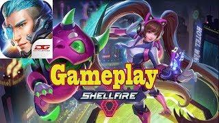 ShellFire  Global Version Walkthrough Gameplay (Android/IOS)
