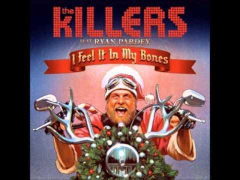 The Killers - I Feel It In My Bones