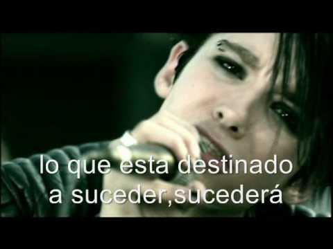 Ich Liebe Dich - Tokio Hotel en español