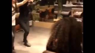 Kismetse Olur - Aycan ve Hazal'dan Horon Show