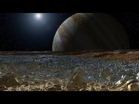 ناسا تعلن أن رواد الفضاء سيعودون إلى القمر  - 08:21-2018 / 6 / 19