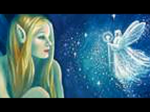 Celtic music - Crystal fairies