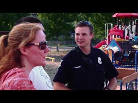 Sioux Falls Police Recruitment Video