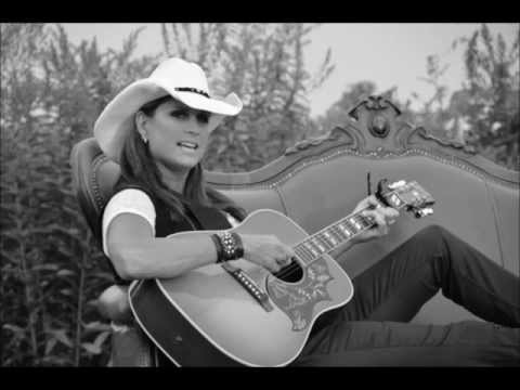 Terri Clark Classic - It Wasn't God Who Made Honky Tonk Angels