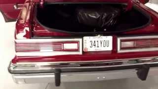 1985 Dodge Diplomat