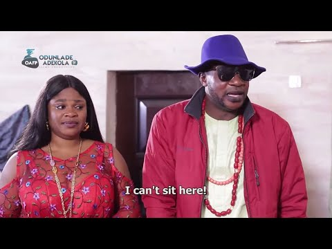 SAAMU ALAJO (IGBERAGA) Latest 2020 Yoruba Comedy Series EP5 Starring Odunlade Adekola | Eniola Ajao