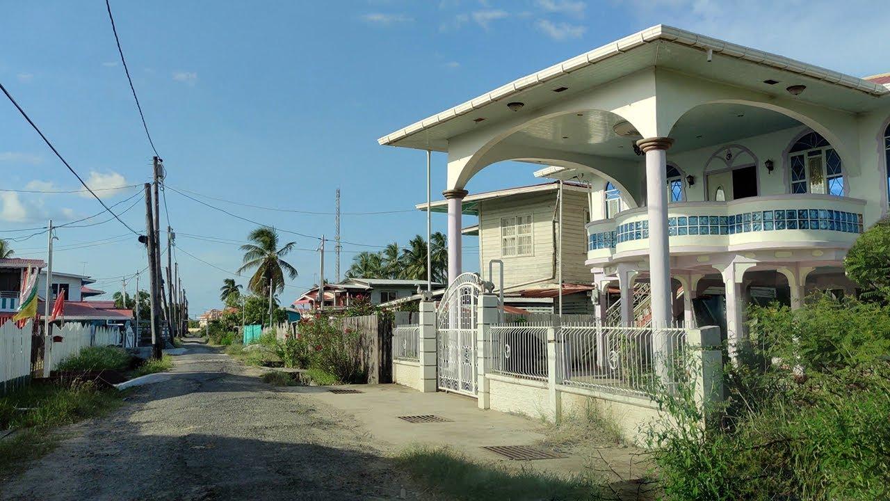 Download GUYANA: NO. 69 VILLAGE , NO. 64 VILLAGE AND  NO  54 VILLAGE, CORENTYNE, BERBICE