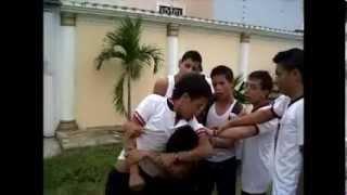 pelea portoviejo 2