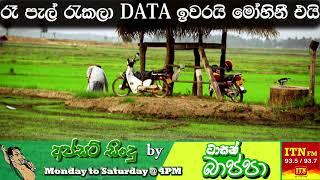 Mohinige Deta Iwarawela - Upset Songs by Tarsan Bappa