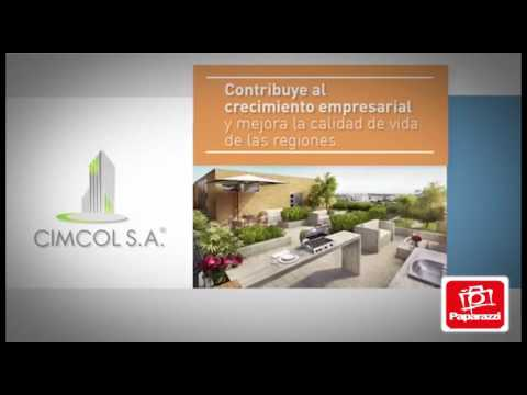 World Trade Center Ibagué - Programa de la Revista Paparazzi Colombia