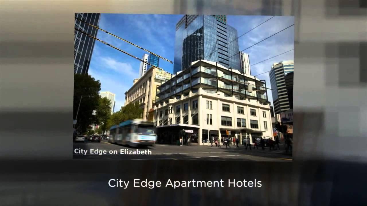Serviced Apartments Melbourne CBD by City Edge Apartment ...