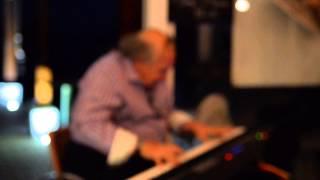 Jacques Covo plays CAROLINA SHOUT