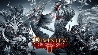 Live Stream || Divinity: Original Sin 2 - Journey of Two Idiots || AMAZING GAME