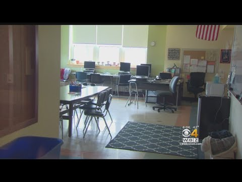 Student Found With Bullets At Hull Elementary School