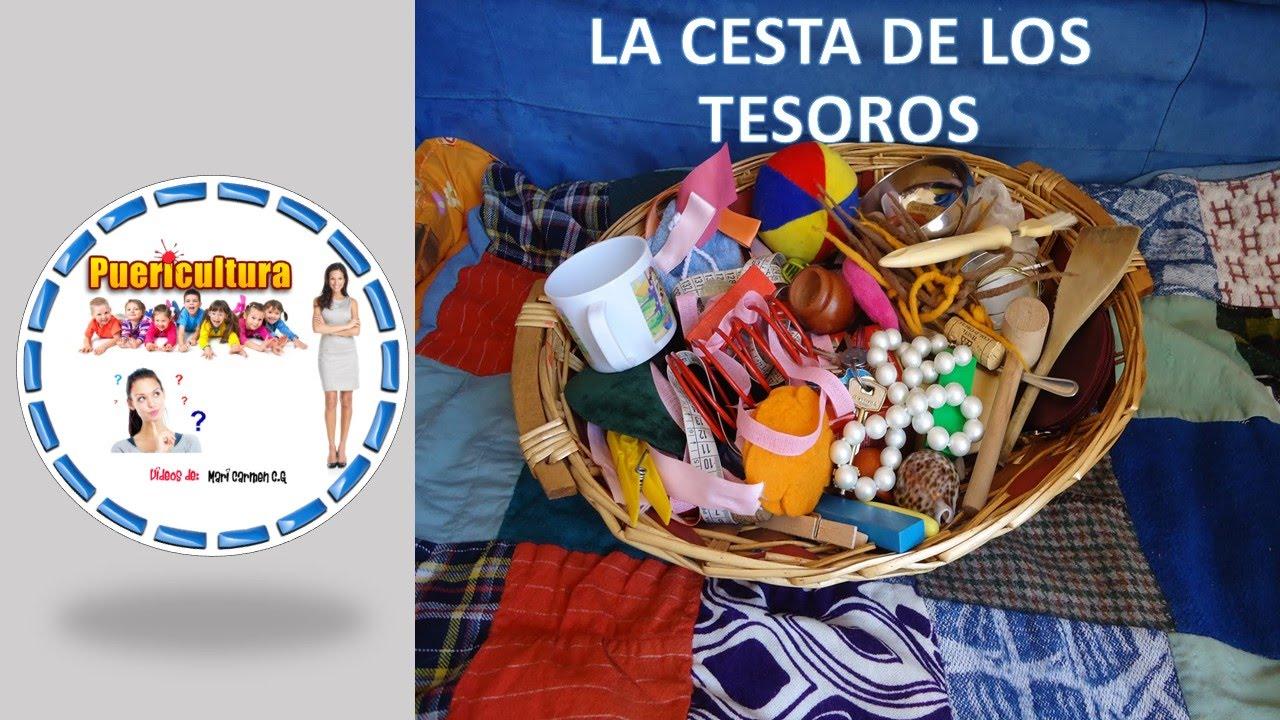 Educacion infantil recursos educativos y actividades - Cestas de mimbre para bebes ...