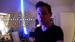 Star Wars: Episode VII - Das Erwachen der Macht - Warum ich es liebe!