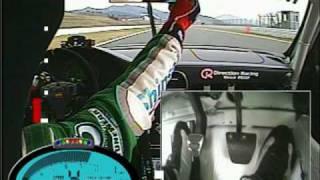 2010 Porsche 911 GT3 Cup Videos