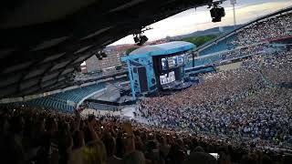 Ed Sheeran - Perfect (Ullevi Göteborg 10/7)