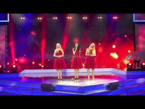 POP LADIES - Širdyje žiema