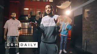 JC - New Kid On The Block (Remix) ft. Hakkz, 23 Unofficial & Wauve [Music Video] | GRM Daily