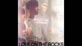 Watch Dawn Richard Love On The Rocks video