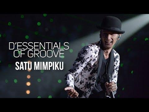 D'Essentials Of Groove -  Satu Mimpiku | (DEOG Jakarta)