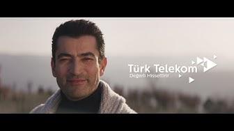 "Türk Telekom ""Sen İste"" | #Senİste #DeğerliHissettirir"