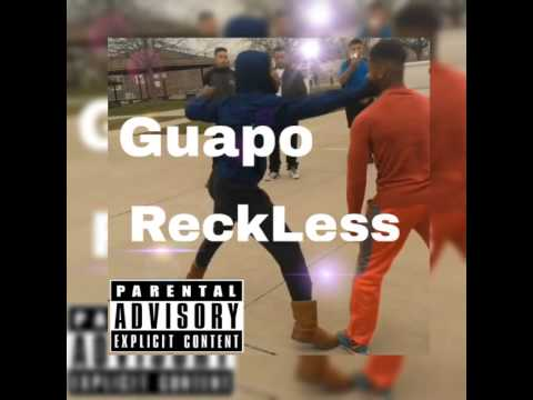 Dbe Guapo - ReckLess (Killa Cedd Diss) (DIRTY)