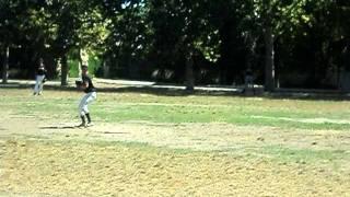 Бейсбол. Ильичевск 2011.63