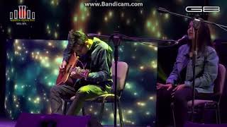otole harao unreleased track l live on gaan bangla l linkus grand launching