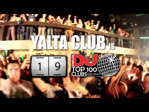 YALTA CLUB IS #19!