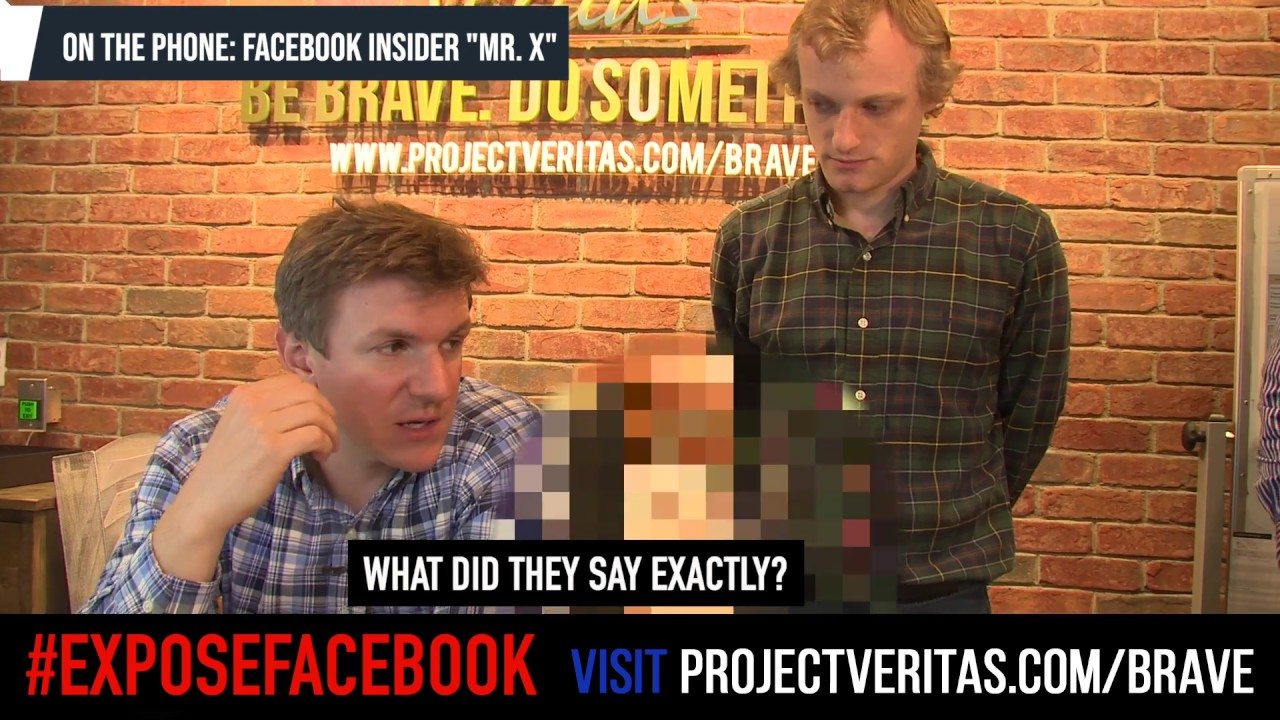 "FB insider receives ANONYMOUS call, FB Spox refuses to acknowledge ""Diversity Initiative Board&"