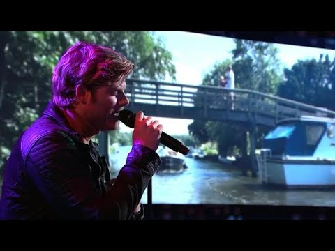Tim Douwsma - Fryslân - RTL LATE NIGHT MET TWAN HUYS
