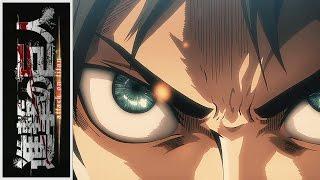 Скачать Вторжение Титанов 2 й сезон опенинг Shinzou Wo Sasageyo Русский кавер от Jackie O