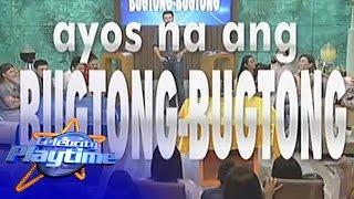 Video Celebrity Playtime: Ayos na ang Bugtong Bugtong download MP3, 3GP, MP4, WEBM, AVI, FLV Agustus 2017