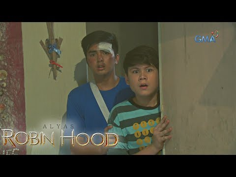 Alyas Robin Hood: Full Episode 1 (with English subtitles) - 동영상