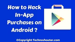 How to use Lucky patcher and hack  In App purchases (EASY)