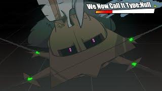 We Now Call It Type:Null – Pokémon animation – (Unusualbox)