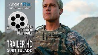 Maquina De Guerra (War Machine) - Trailer - Subtitulado Por ArgenFlix