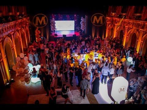 Magnum 25v-juhlat 22.5.2014 / Magnum Helsinki grand opening