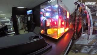 LED фонари на легковые прицепы(Светодиодные фонари на легковые прицепы Влагостойкие Замена штатных фонарей на LED на легковых прицепах..., 2014-10-19T13:03:32.000Z)