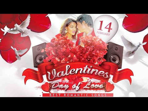 New Nepali Romatic Song - Valentine Day Special || Romantic Nepali Super Hit Songs 2017