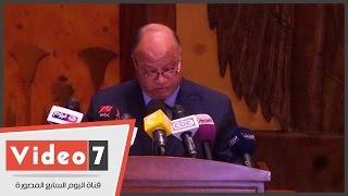مدير أمن القاهرة: فوز 2827 شخصا بقرعة الحج.. وتخصيص 10% لكبار السن