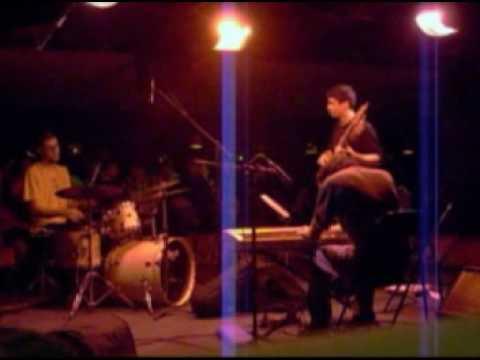 Trio Jabour - Trem das Onze