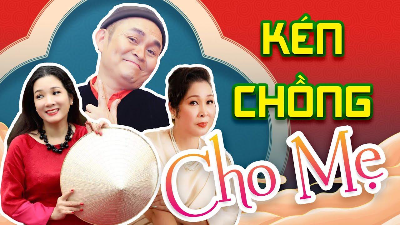 Xuân Hinh 2017 | Thuê Chồng Cho Mẹ | Phim Hài Tết 2017