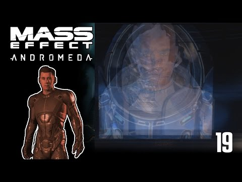 Mass Effect Andromeda - The Benefactor - Part 19