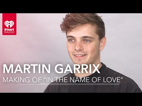 How Martin Garrix Made
