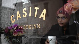 CASITA OF BROOKLYN - PROMO VIDEO
