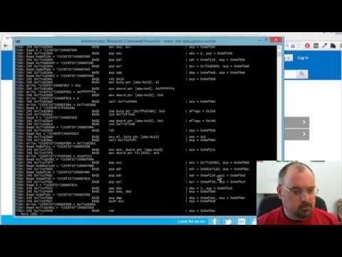 Installing And Running Intel Software Development Emulator
