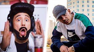 YouTuber und Rap